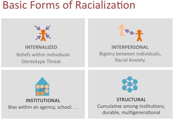 Structural Racialization Project Linked Fate